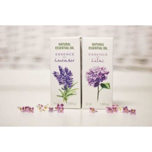 Эфирное масло ESSENCE Natural Essential Oil Lavender - 3