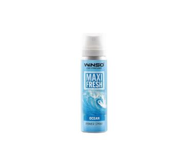 Ароматизатор в машину - Ароматизатор WINSO Maxi Fresh Ocean 830390