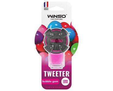 - Ароматизатоор WINSO Tweeter Bubble Gum -