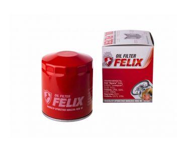 Фильтр масляный - Фильтр очистки масла FELIX 406 М ГАЗ - Фильтр масляный
