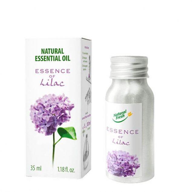 Эфирное масло Elix ESSENCE Natural Essential Oil Lilac - 2