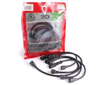 Провода зажигания - Zollex Комплект проводов зажигания ГАЗ-24 ((ZP-19) -