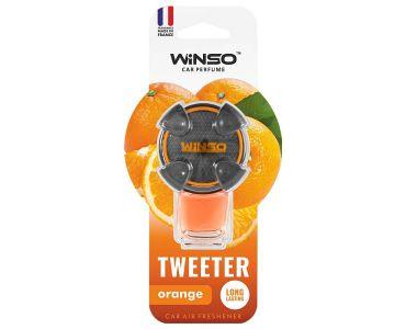 - Ароматизатоор WINSO Tweeter Orange -