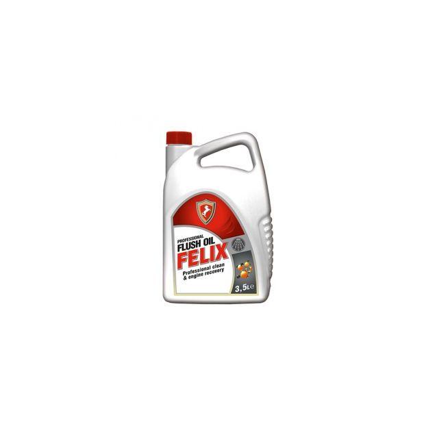 Масло промывочное Felix 3,5л - 1