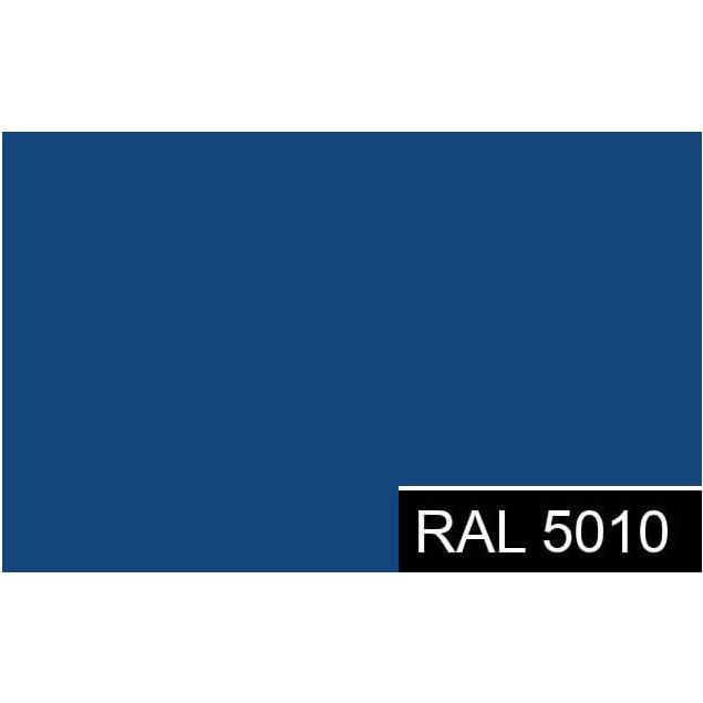 Вінсо Фарба акрилова,Spray 450ml.,темно-синій,(DEEP BLUE/RAL5010) - 2