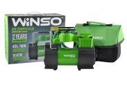 Автокомпрессор Winso 130000 180Вт - 2