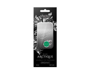 - Ароматизатор Elix Arctique Pure Organic BLACK -