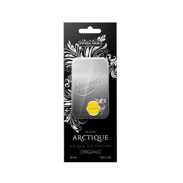 Ароматизатор Elix Arctique Pure Organic LEMON - 1