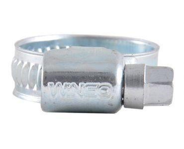 - Хомут оцинкованный WINSO 12-22 мм (160220) -
