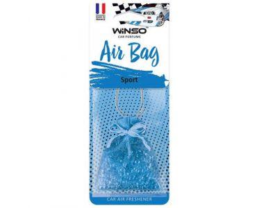 - Ароматизатор WINSO AIR BAG Sport 530530 -