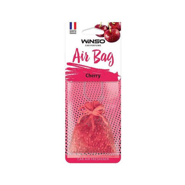Ароматизатор WINSO AIR BAG Cherry - 1